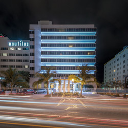 Artdeco South Beach, Miami