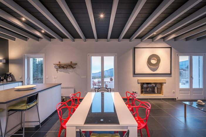 Giulia House on Divisare's Mediterranean Houses collection