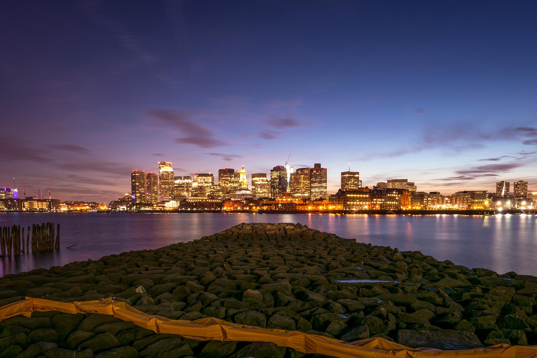Boston #9