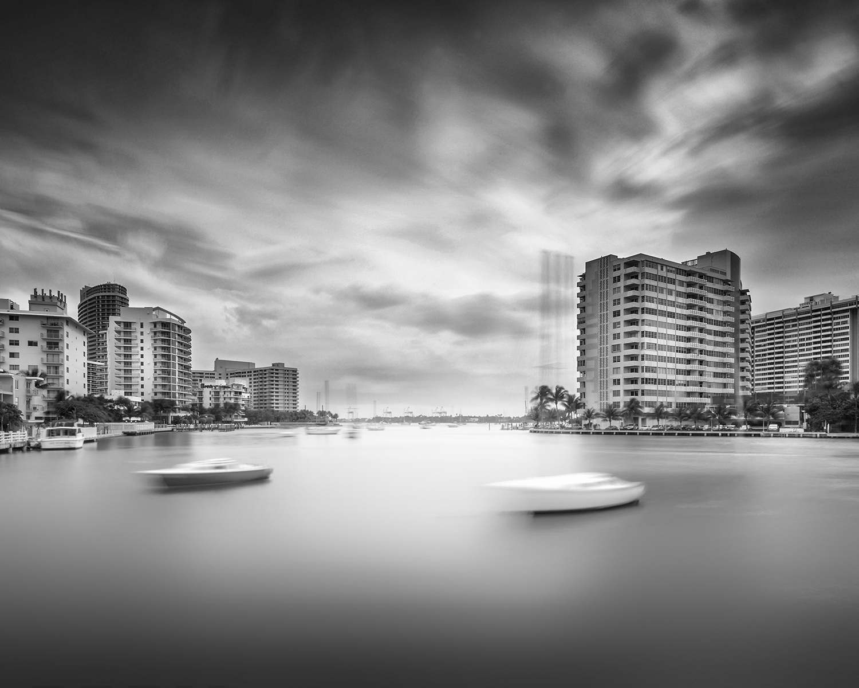 Biscayne Bay, Miami, 2016