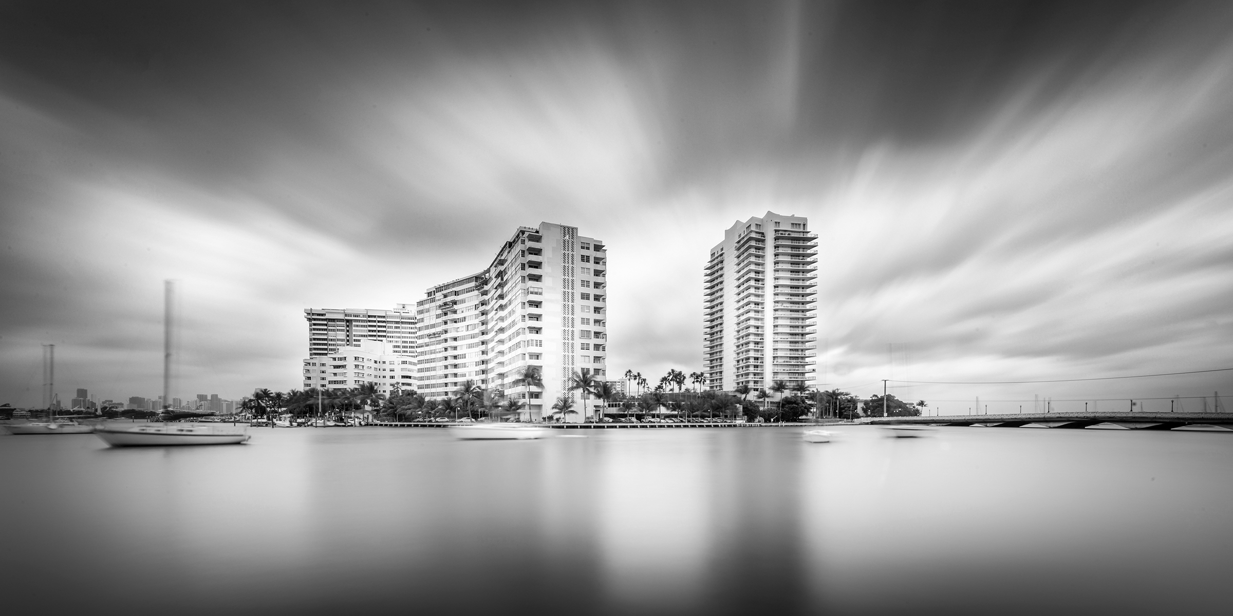 Belle Isle, Miami