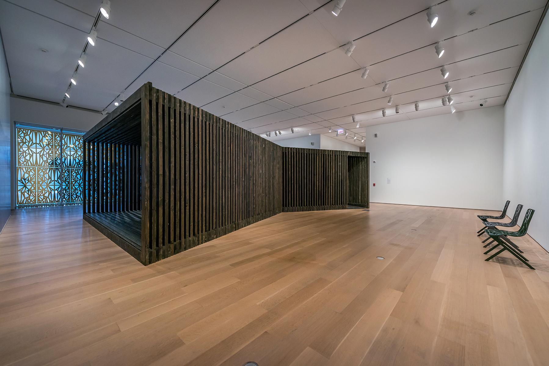 Art Institute, Chicago