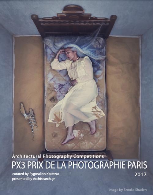 Prix de la Photographie Paris 2017 Awards on archisearch.gr