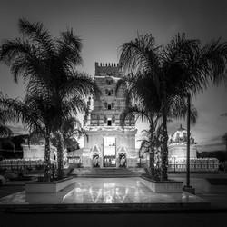 Hindu Temple Los Angeles