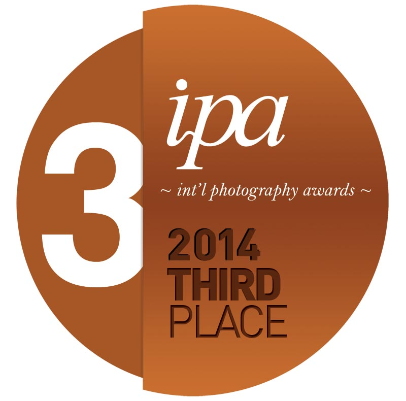 IPA 2014 3rd Place