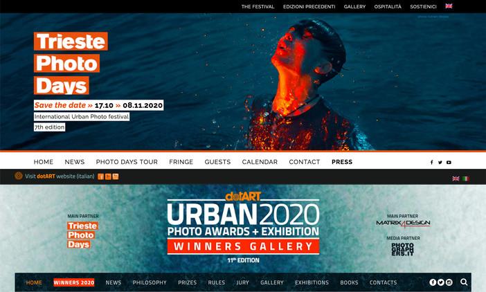 Trieste Photo Days Festival 2020 program announcement