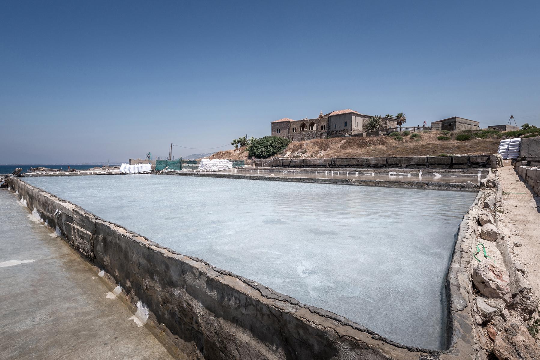 Deir el Natour Monastery8