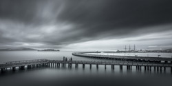Aquatic Bay, San Francisco