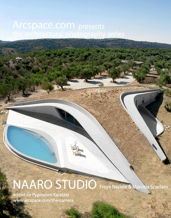 NAARO Studio on arcspace.com