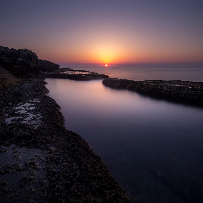 Peninsula dusk2