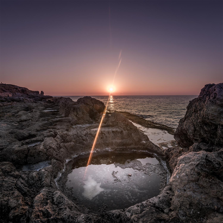 Peninsula dusk1