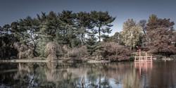 Brooklyn Botanic Gardens, New York