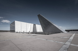 US Air Force Academy, Colorado
