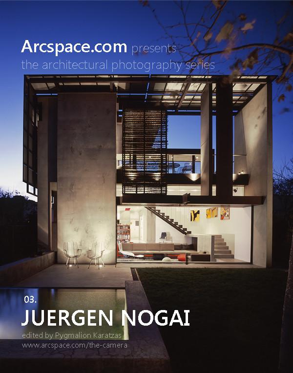 Juergen Nogai on Arcspace.com