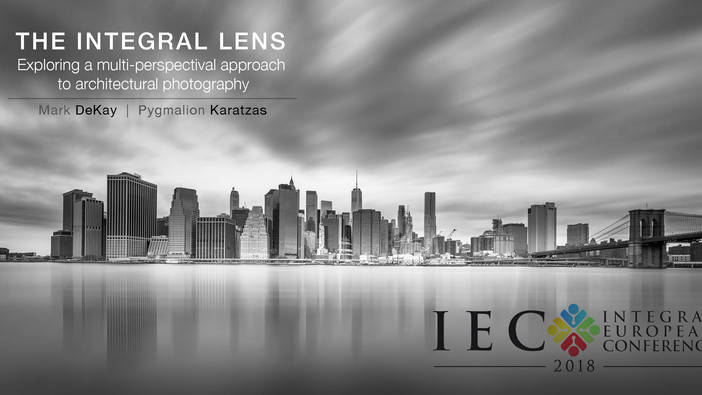 'Integral Lens' paper added to the renewed articles' section