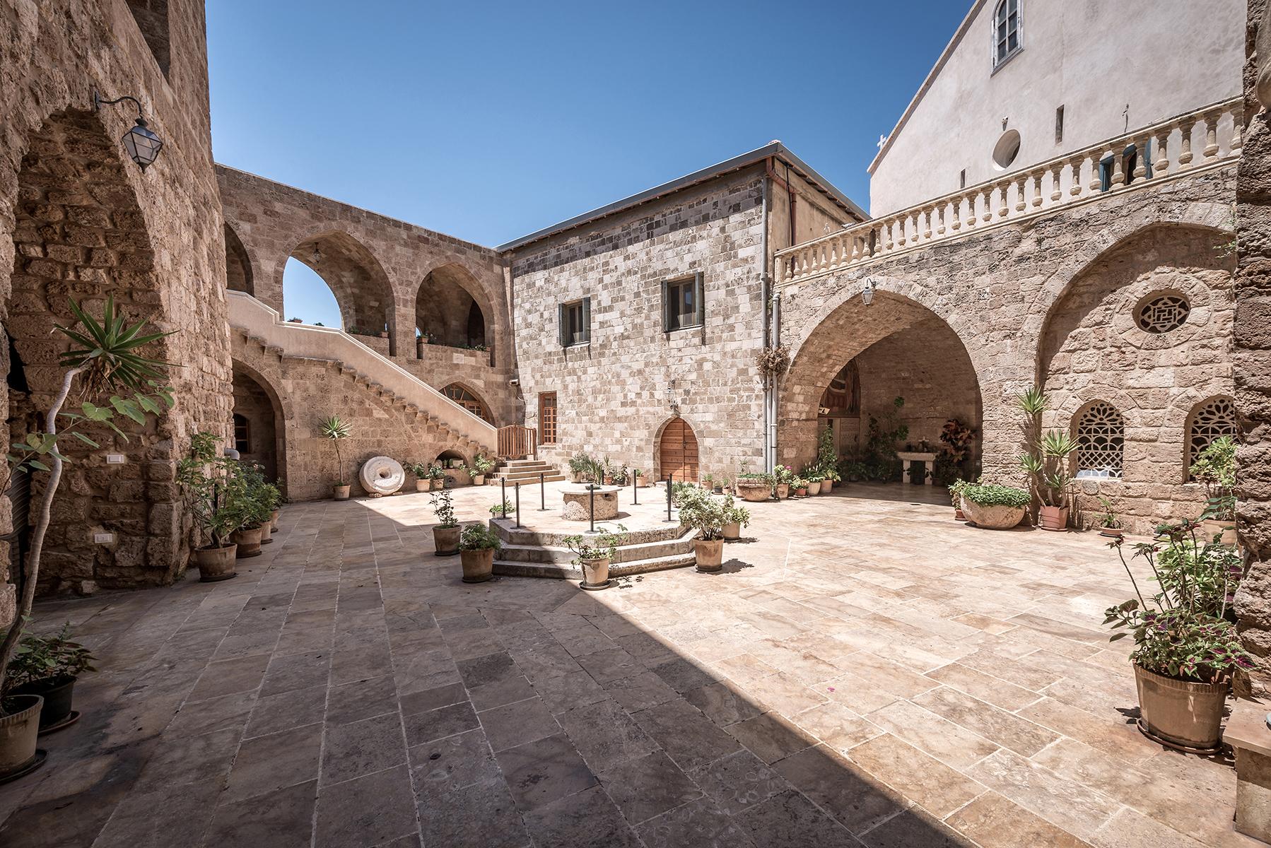 Deir el Natour Monastery2
