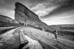 Redneck Amphitheater, Denver