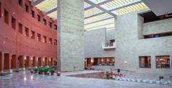 mellon interior atrium3