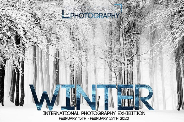 'Winter' exhibition opening at The Glasgow Gallery of Photography