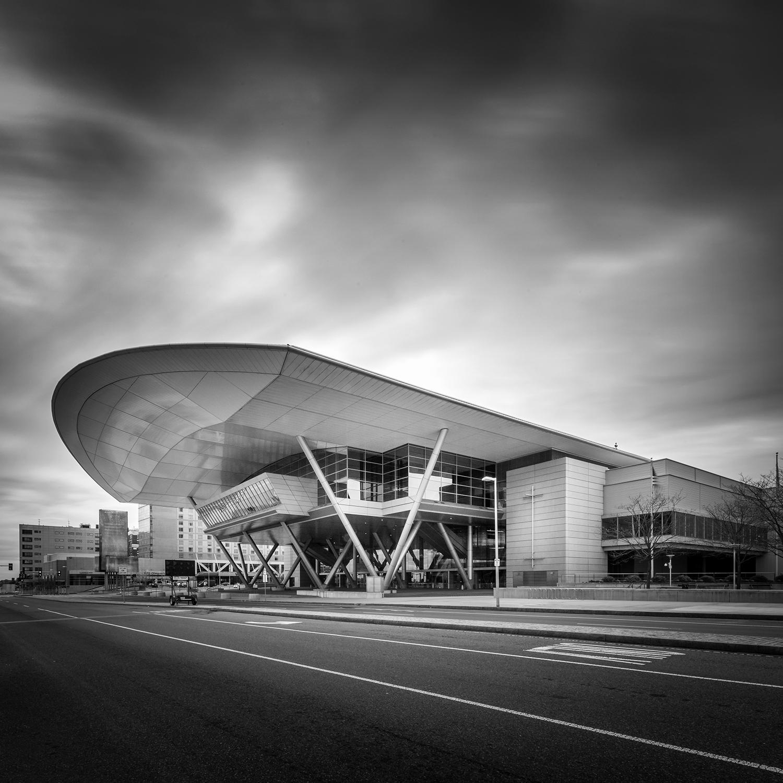 Convention Center Boston