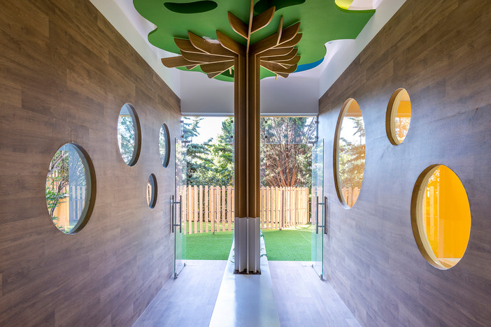 Project update - Nursery MHTERA by Office 25 Architects