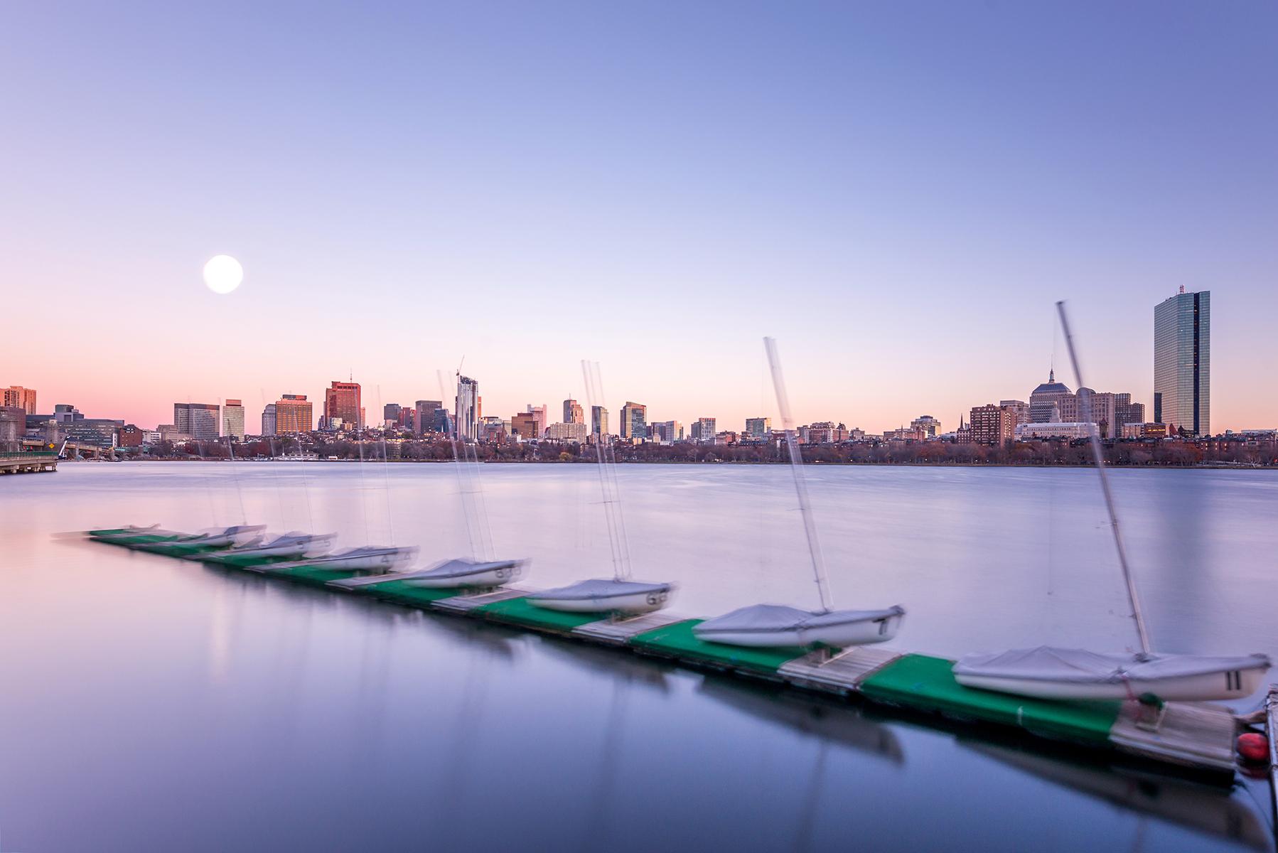 Boston #8