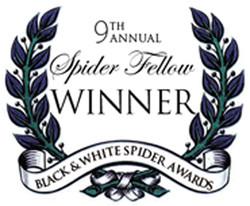 Spider Black & White 2015 HM