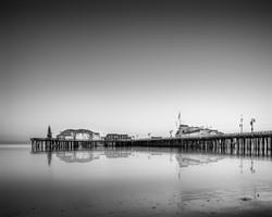 Stearns Wharf California 2016