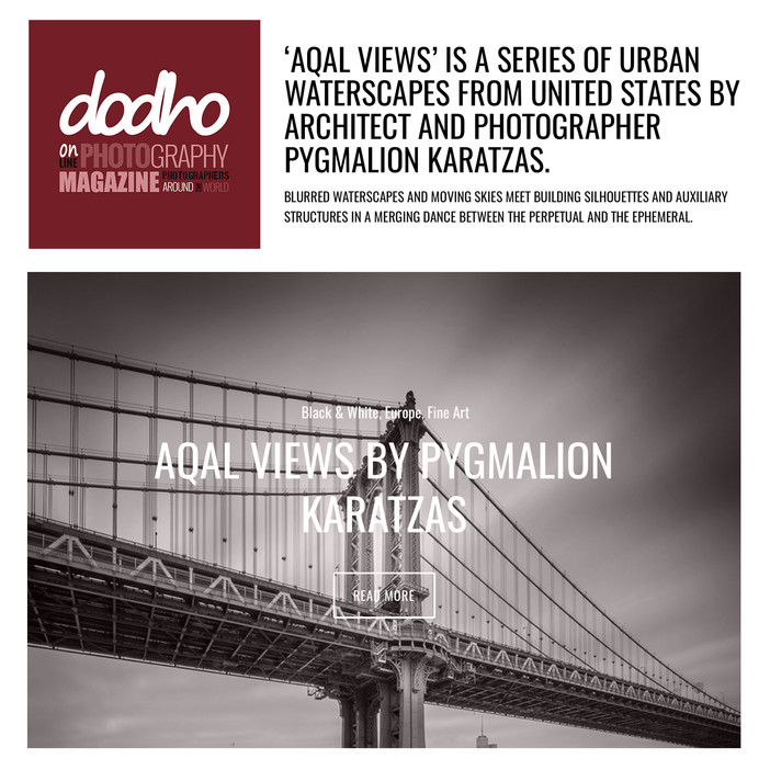 AQAL Views on Dodho Magazine