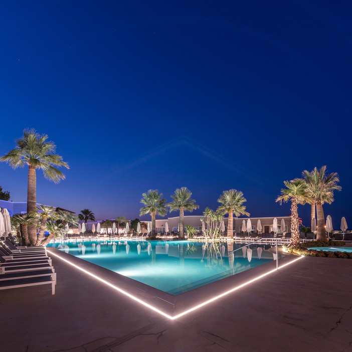 Photo shoot of the day - Mitsis Rodos Village Hotel