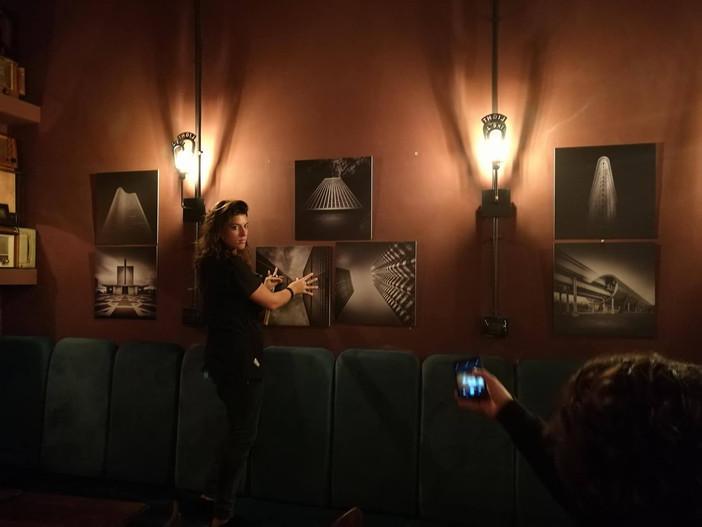 'Integral Lens' exhibition in Trieste Photo Days Festival starting October 24 at Hamerica