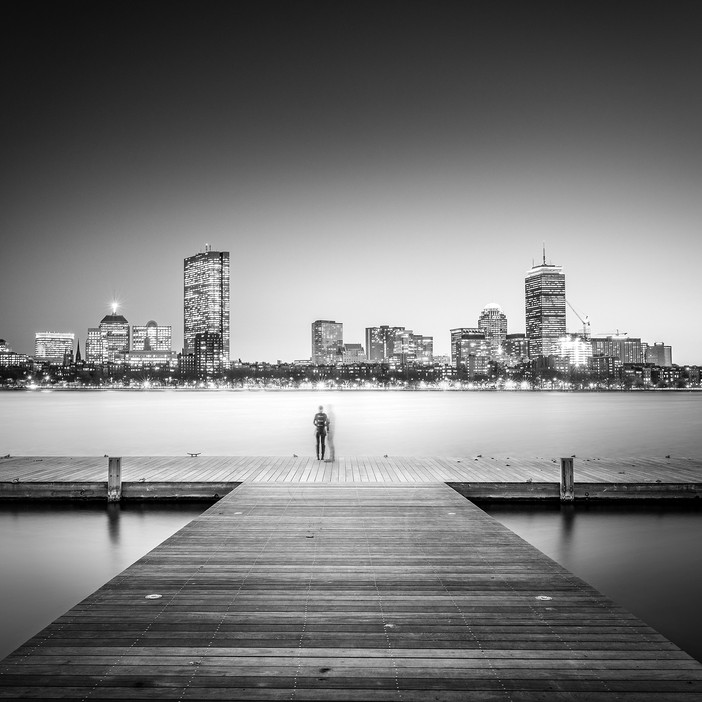 Urban waterscapes from U.S. on Divisare