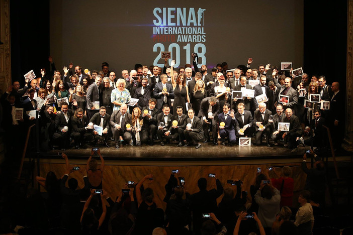 Media coverage of SIPA 2018 winning images