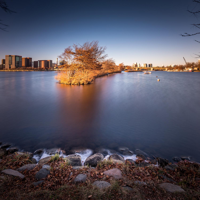 Charles River, Boston