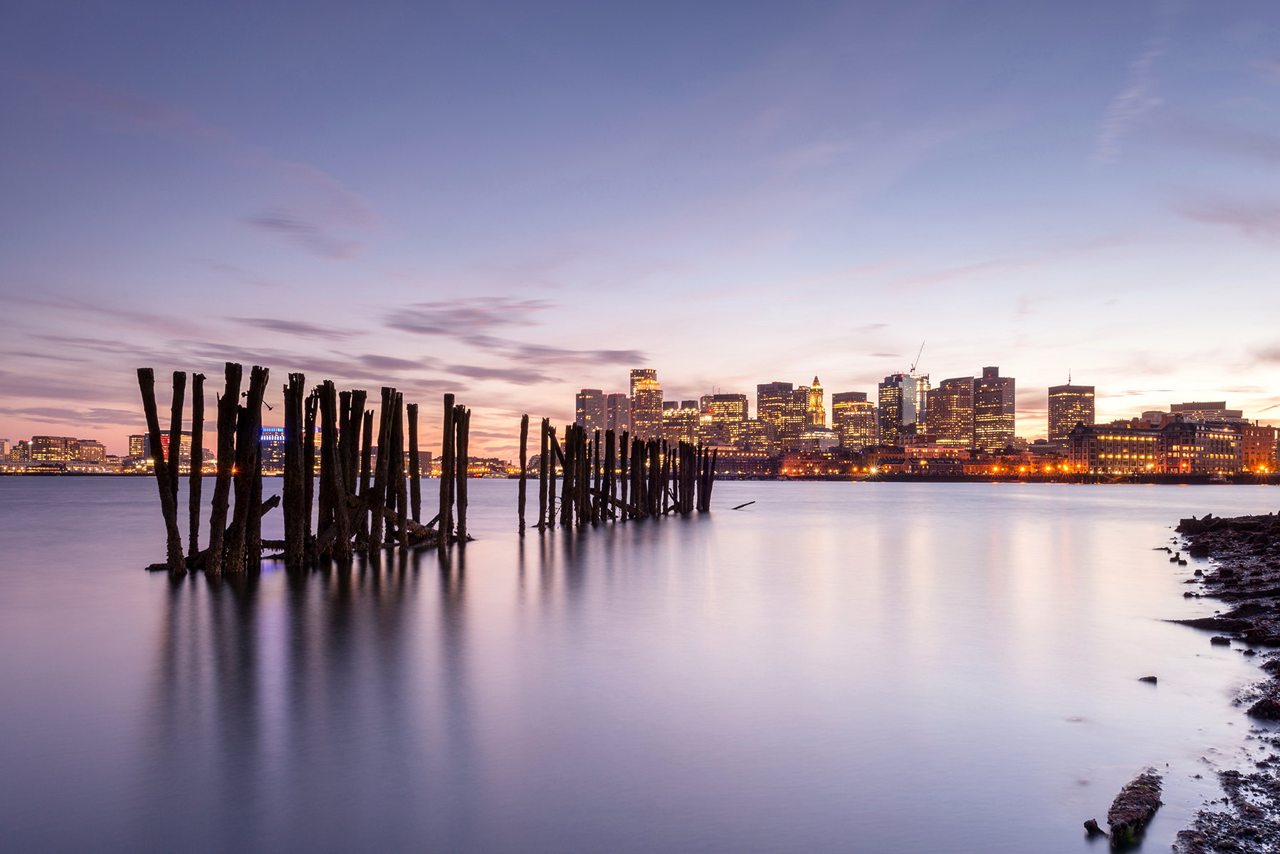 Boston #1
