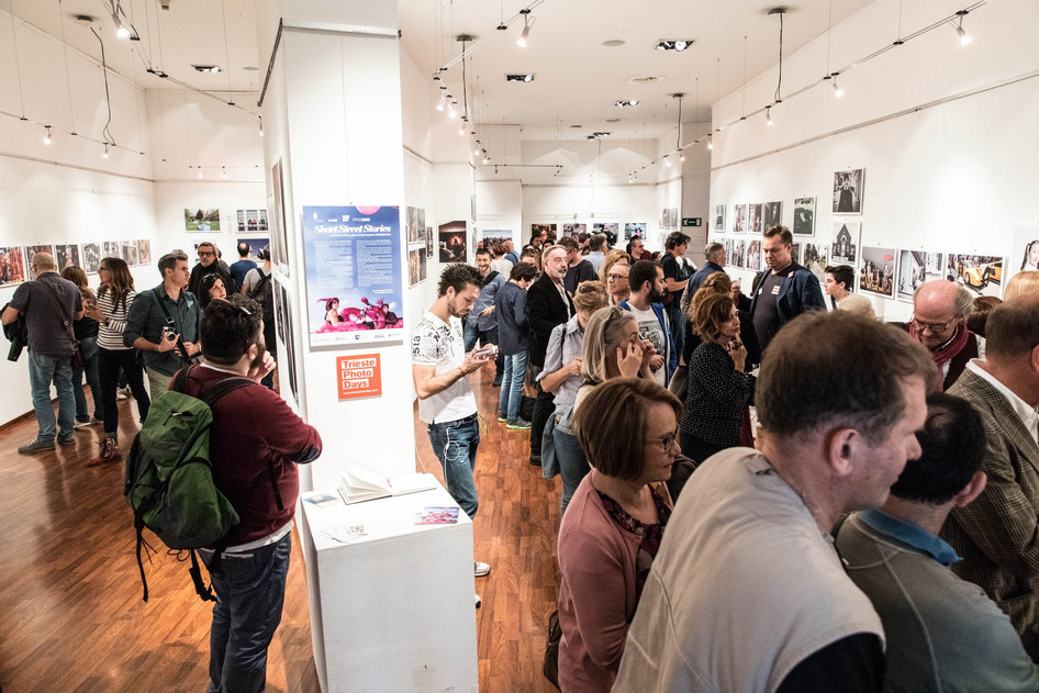 Impressions from Trieste Photo Days Festival 2019