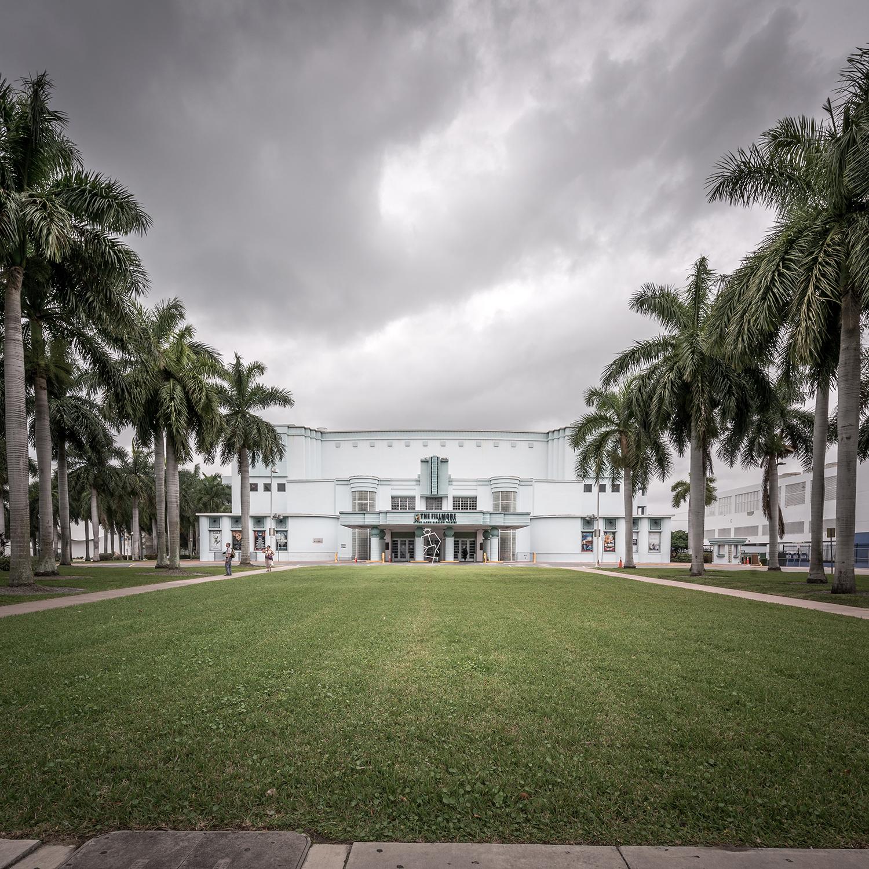 South Beach Theatre