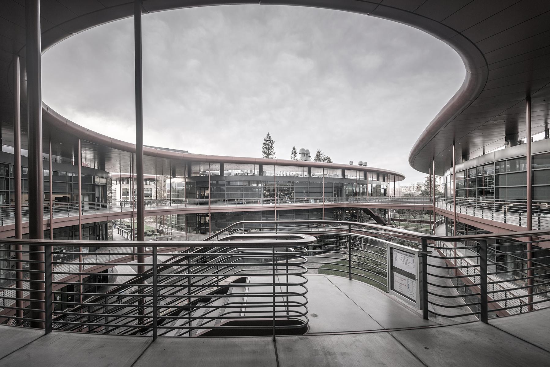 Clark Center, Stanford