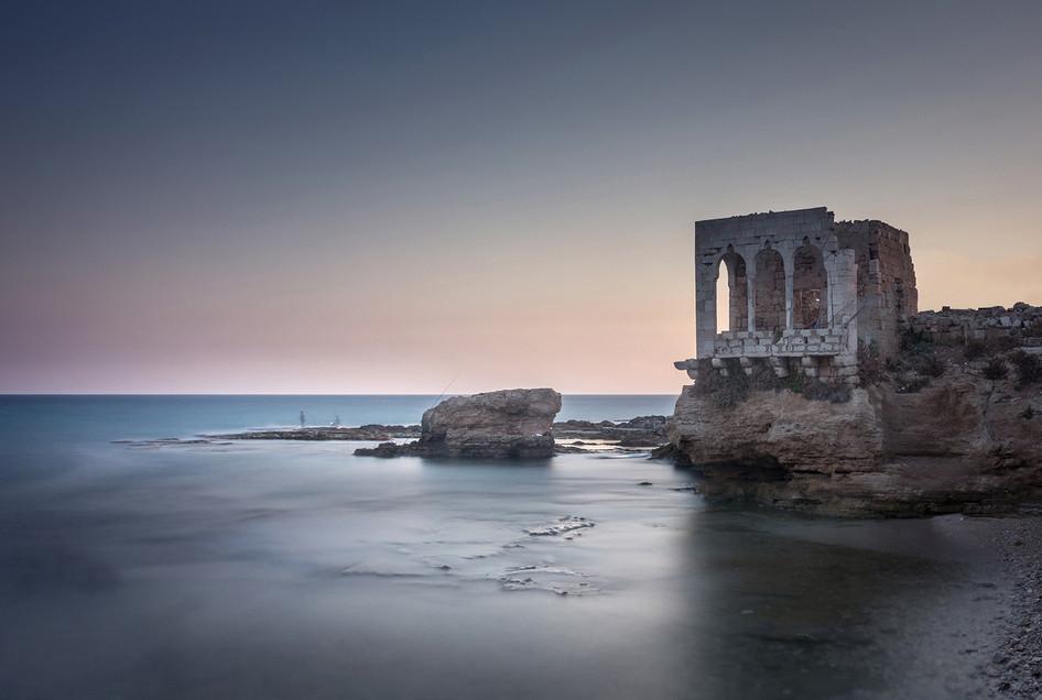 Byblos & Batroun, Lebanon
