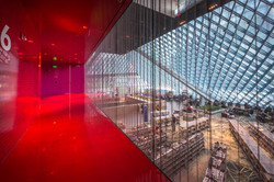 Seattle library2