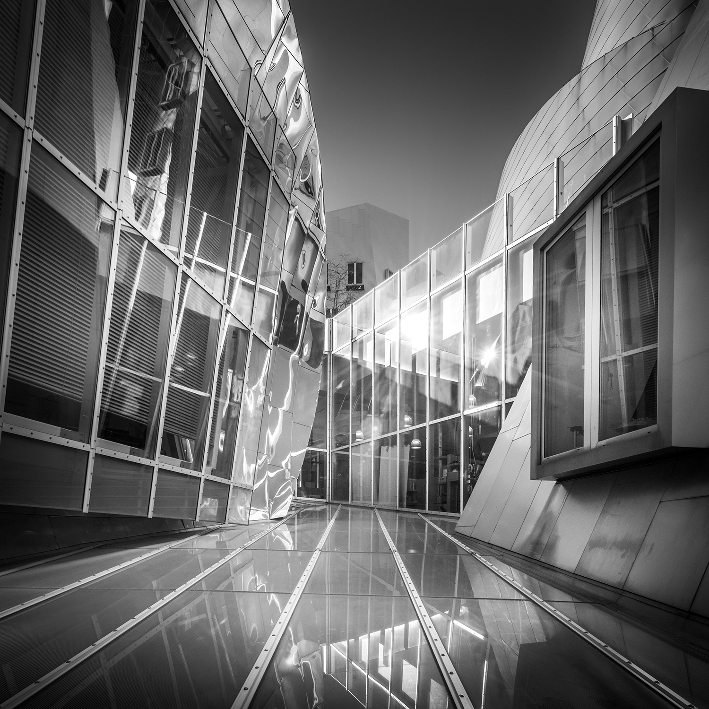 Stata Center Cambridge
