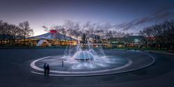 EXPO Center, Seattle