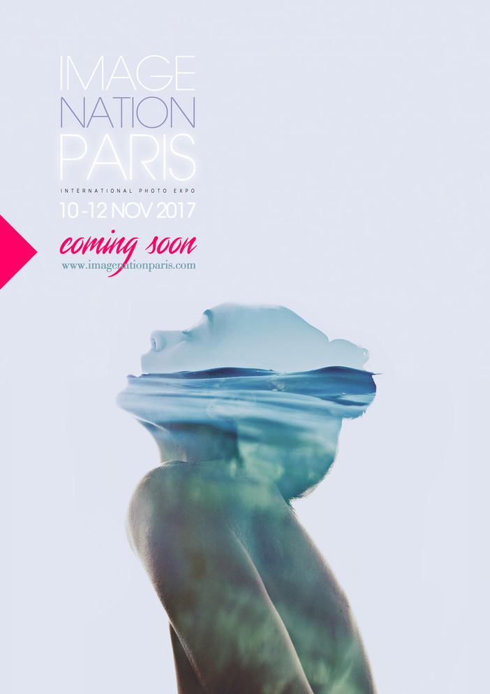 Upcoming ImageNation exhibition in Paris