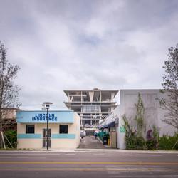 1111 Lincoln Street Parking, Miami