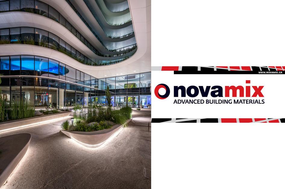 Licensing client - Novamix / Domochemicals SA