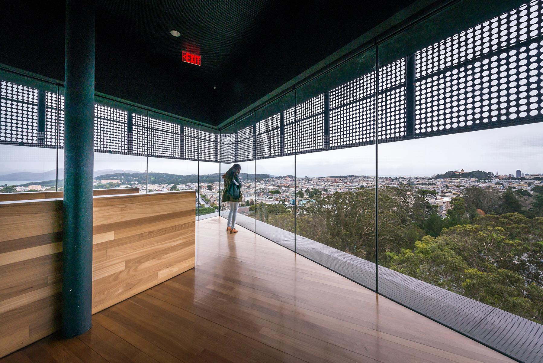 DeYoung Museum, San Francisco