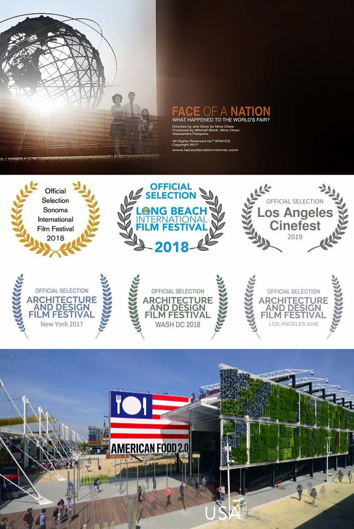'Face of a Nation' documentary continues with more film festival screenings