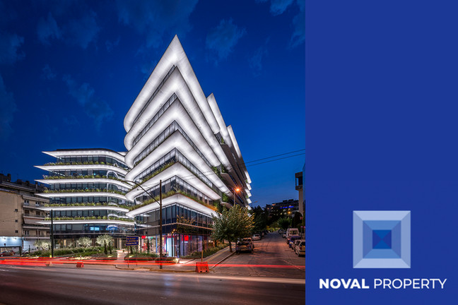 Licensing client - Noval Property