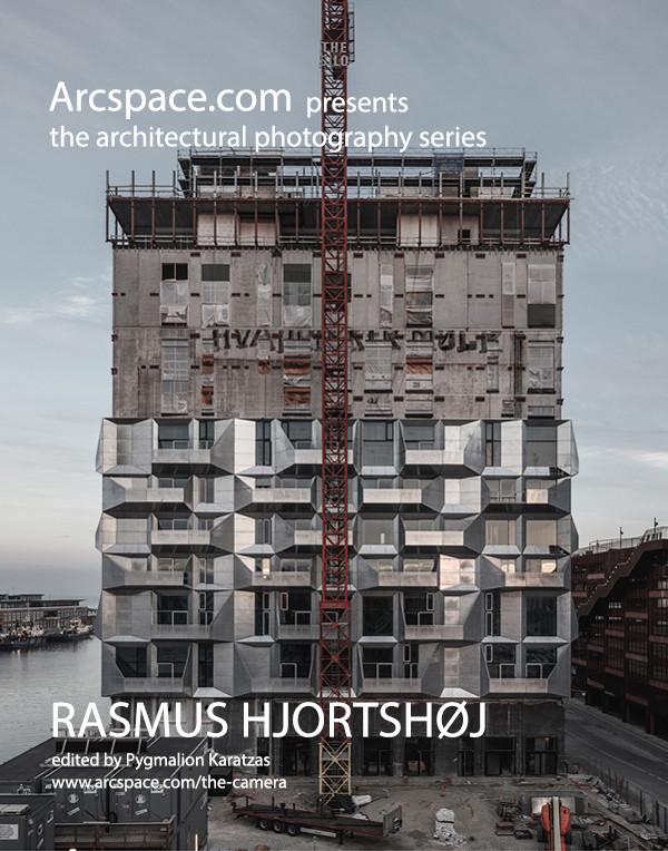 Rasmus Hjortshøj on arcspace.com