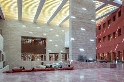 mellon interior atrium4